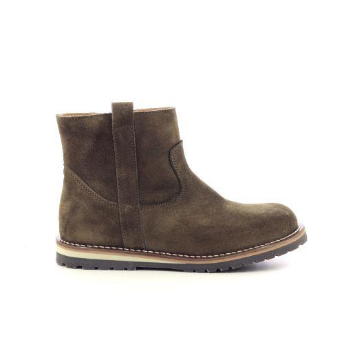 Gallucci kinderschoenen boots d.taupe 217963