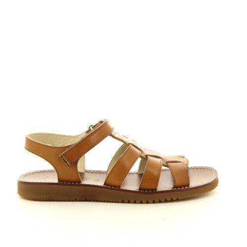 Gallucci kinderschoenen sandaal ecru 10876