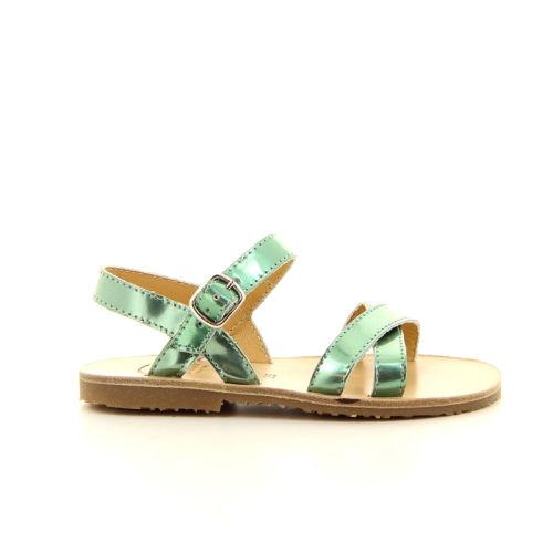 Gallucci kinderschoenen sandaal fuchsia 10890