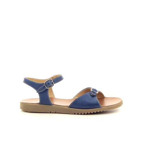 Gallucci kinderschoenen sandaal inktblauw 194001