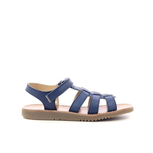 Gallucci kinderschoenen sandaal inktblauw 204722