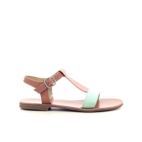 Gallucci kinderschoenen sandaal multi 213471