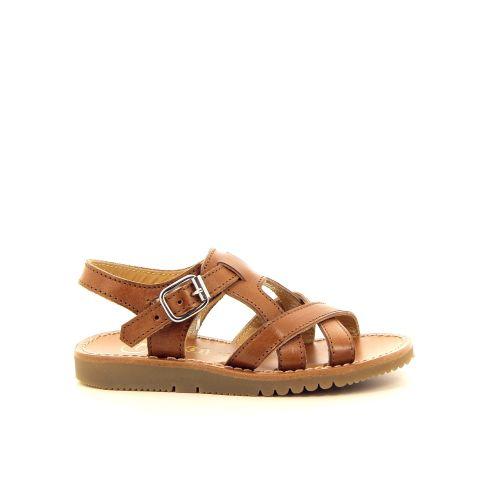 Gallucci kinderschoenen sandaal naturel 183444