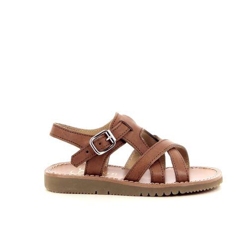 Gallucci kinderschoenen sandaal naturel 194009