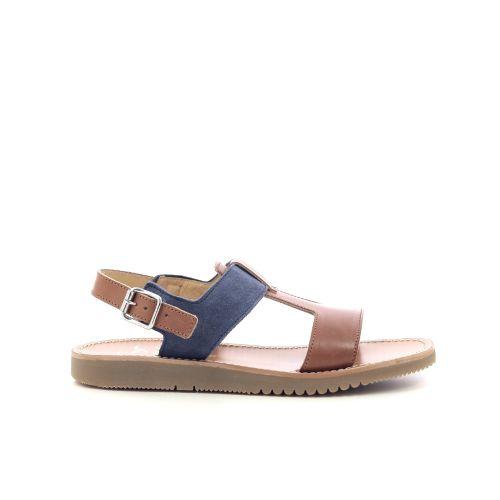 Gallucci kinderschoenen sandaal naturel 204724