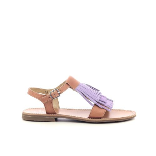 Gallucci kinderschoenen sandaal naturel 213466