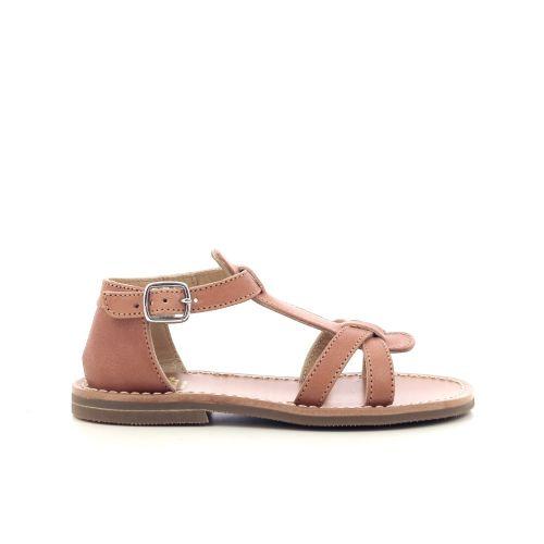 Gallucci kinderschoenen sandaal naturel 213473