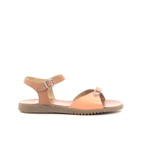 Gallucci kinderschoenen sandaal oranje 204713