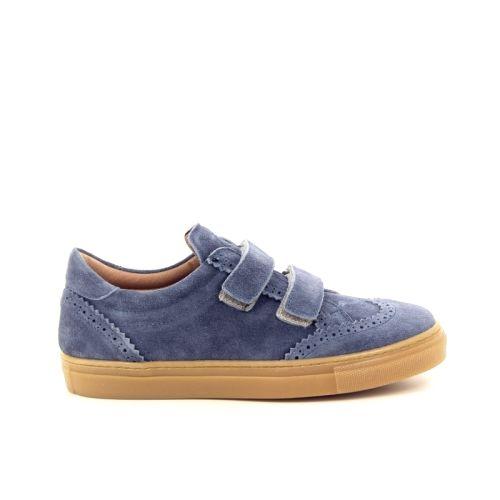 Gallucci kinderschoenen sneaker zandbeige 170237