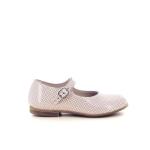 Gallucci kinderschoenen ballerina cognac 10860