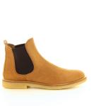 Gallucci kinderschoenen boots cognac 19336