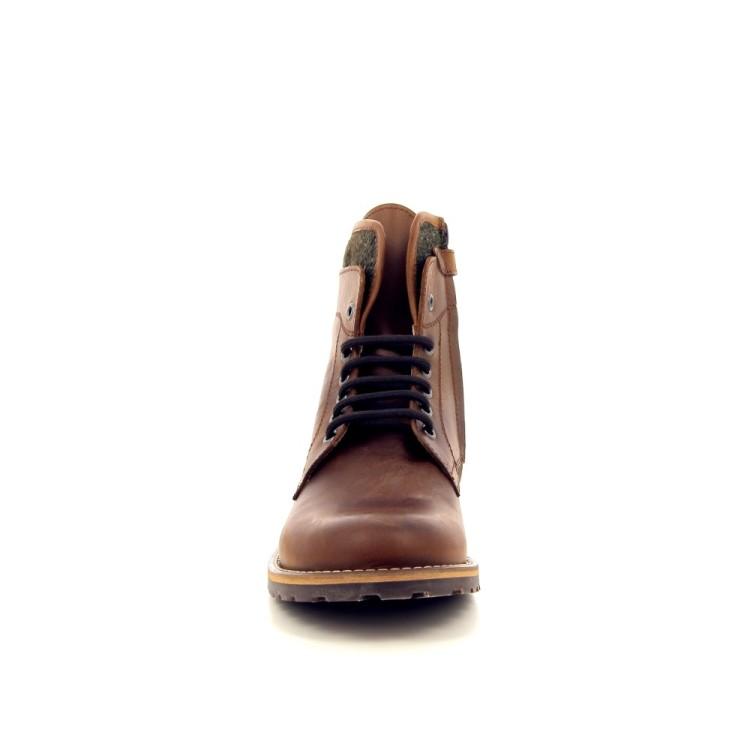 Gallucci kinderschoenen boots naturel 189442