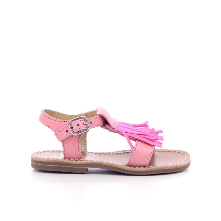 Gallucci kinderschoenen sandaal rose 204717
