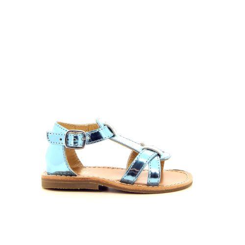 Gallucci koppelverkoop sandaal hemelsblauw 183457