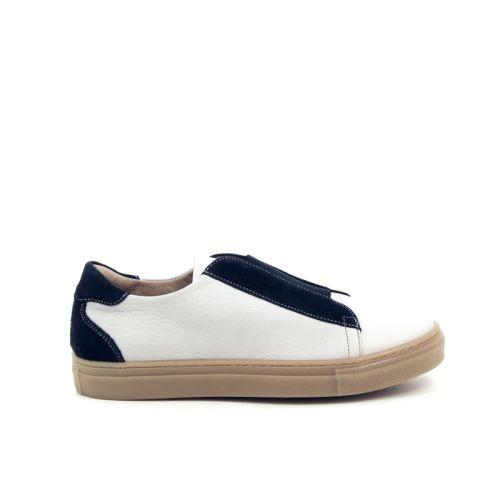 Gallucci koppelverkoop sneaker wit 170245