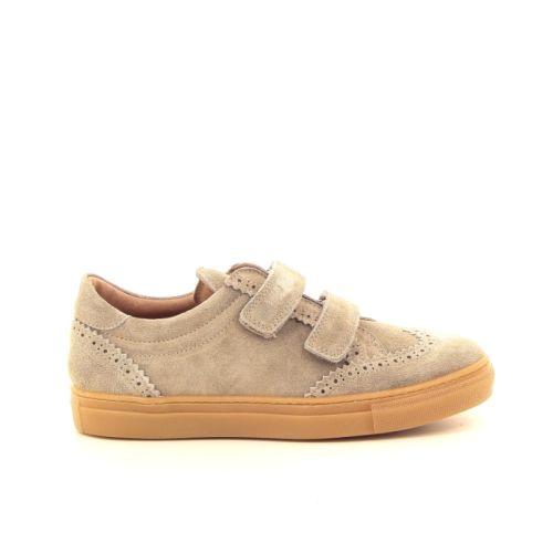 Gallucci koppelverkoop sneaker zandbeige 170237