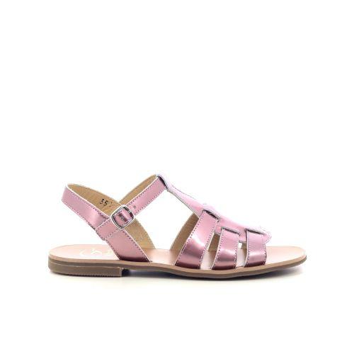 Gallucci  sandaal lila 213470