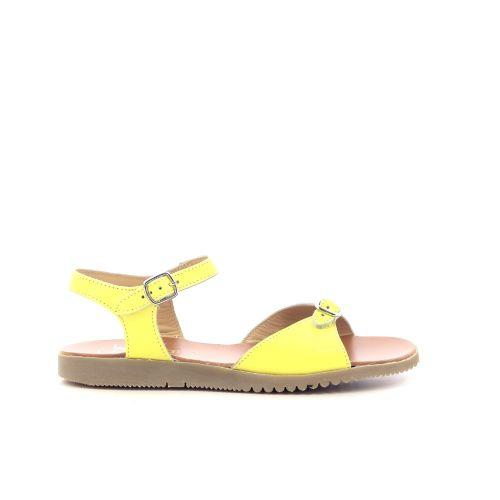 Gallucci  sandaal naturel 213475