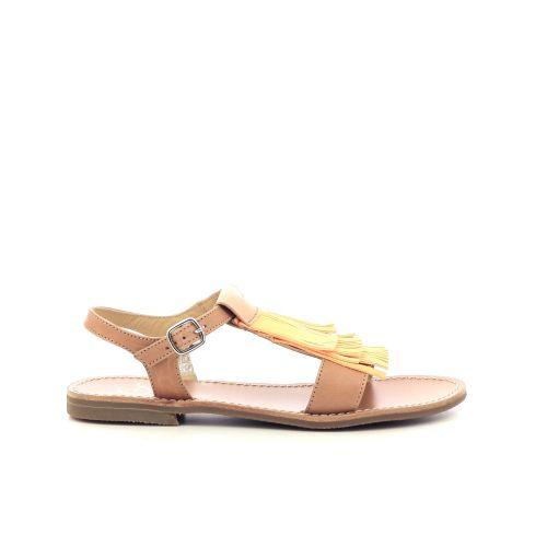 Gallucci  sandaal naturel 213466
