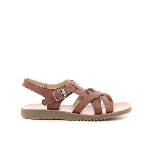 Gallucci  sandaal naturel 213463
