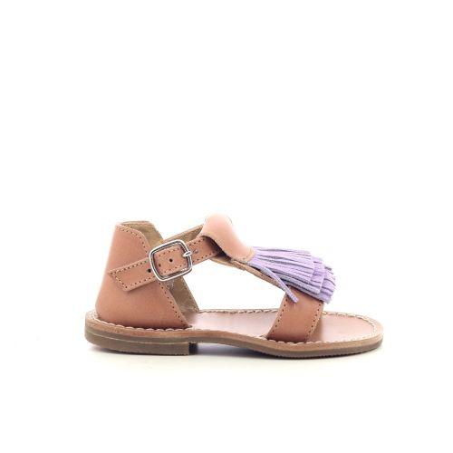 Gallucci  sandaal naturel 213468