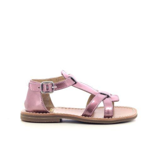 Gallucci  sandaal naturel 213473