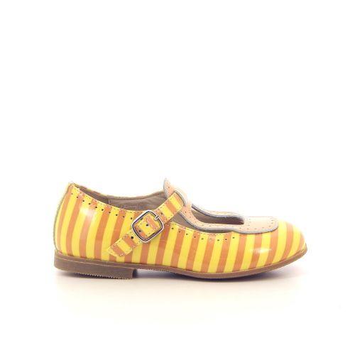 Gallucci solden ballerina geel 183467
