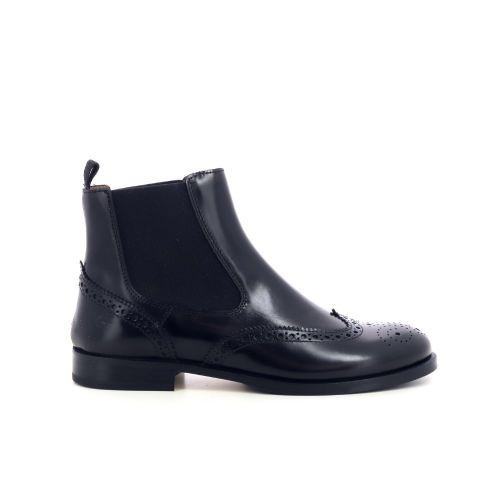 Gallucci  boots zwart 210607