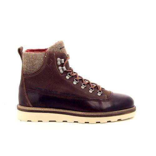 Gant  boots bruin 187891