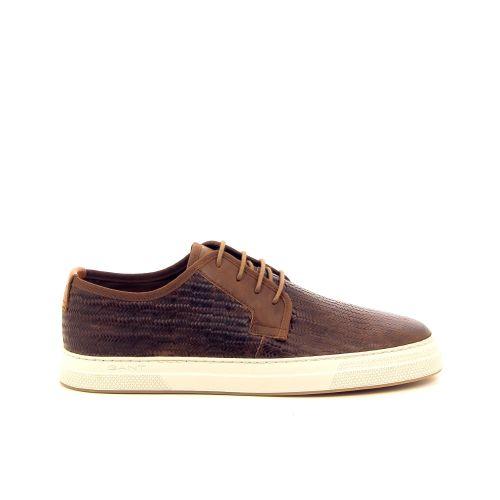 Gant  sneaker cognac 182966