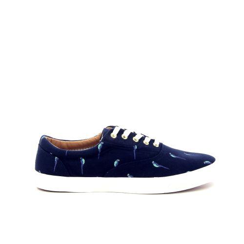 Gant  sneaker donkerblauw 170746
