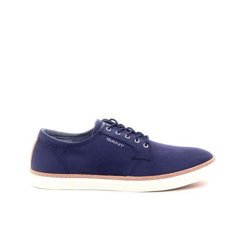 Gant  sneaker donkerblauw 182960