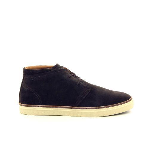 Gant  boots donkerblauw 187889