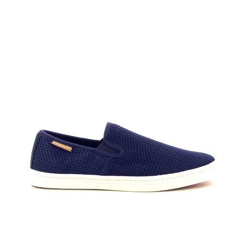 Gant  sneaker donkerblauw 192951