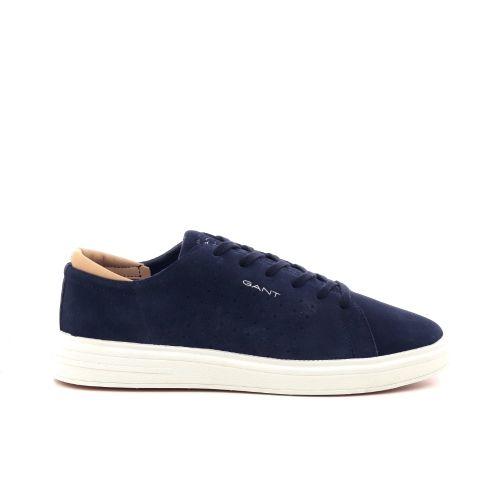 Gant  sneaker donkerblauw 203607