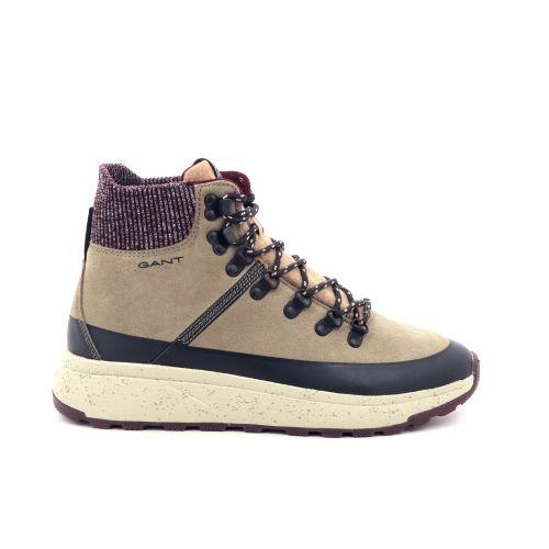 Gant herenschoenen sneaker beige 199852