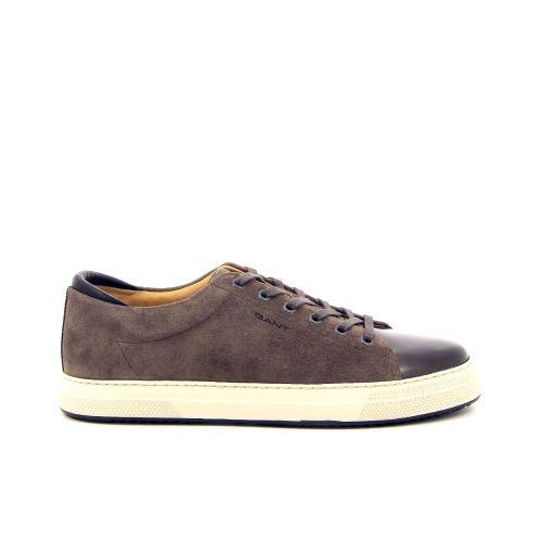 Gant herenschoenen sneaker blauw 178419