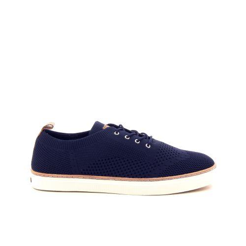 Gant herenschoenen sneaker blauw 192955