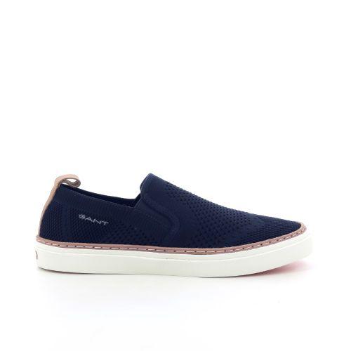 Gant herenschoenen sneaker blauw 203611