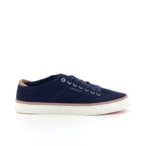 Gant herenschoenen sneaker blauw 203612