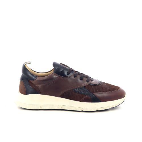 Gant herenschoenen sneaker cognac 199859