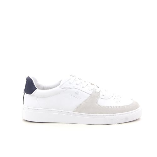 Gant herenschoenen sneaker wit 192949