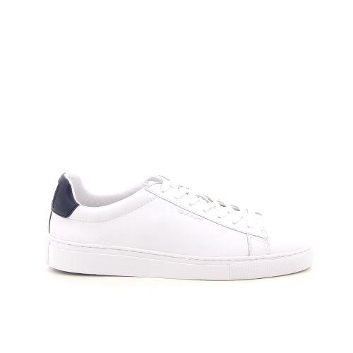 Gant herenschoenen sneaker wit 192950