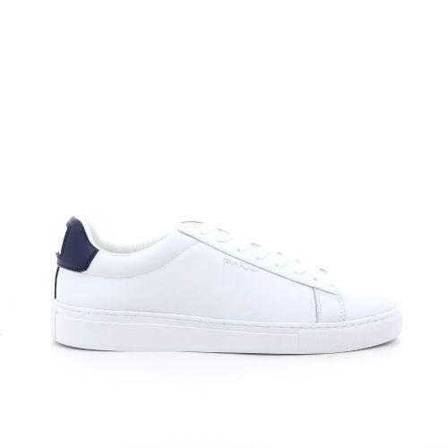 Gant herenschoenen sneaker wit 203606