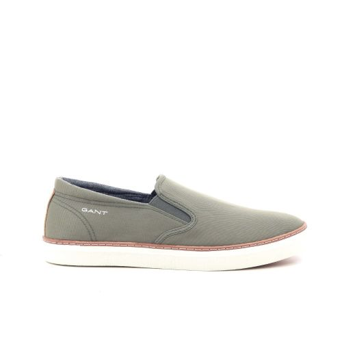 Gant  sneaker kaki 203610