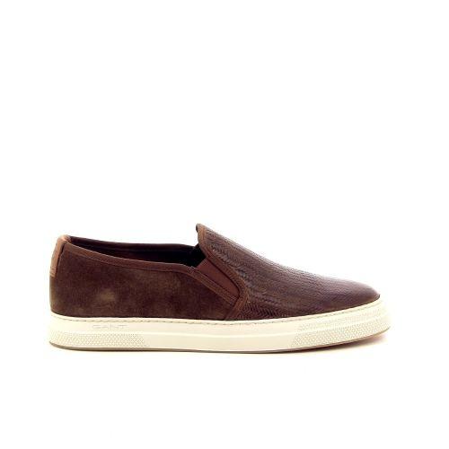 Gant koppelverkoop sneaker cognac 182964