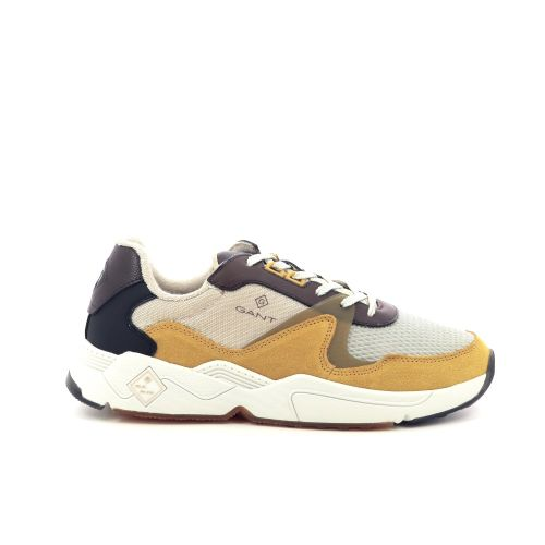 Gant  sneaker oker 199856