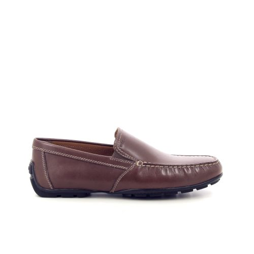 Geox  mocassin naturel 193240