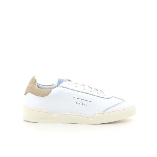 Ghoud damesschoenen sneaker wit 203268