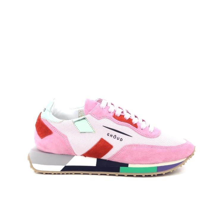 Ghoud damesschoenen sneaker rose 198733